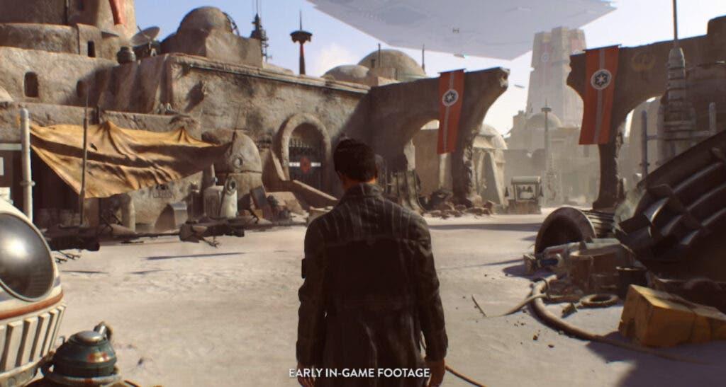Amy Hennig opina sobre Jedi: Fallen Order tras su cancelado proyecto de Star Wars con Visceral Games 1