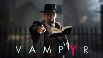 15 minutos de Vampyr, el juego vampírico de Dontnod Entertainment 5
