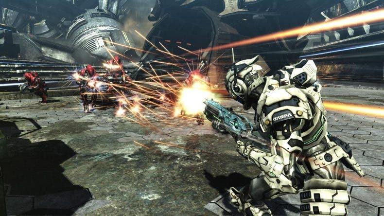 Según un rumor, Vanquish 2 se estaría desarrollando como exclusivo de Xbox One 1