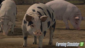 La ganadería protagonista del nuevo gameplay de Farming Simulator 17 5