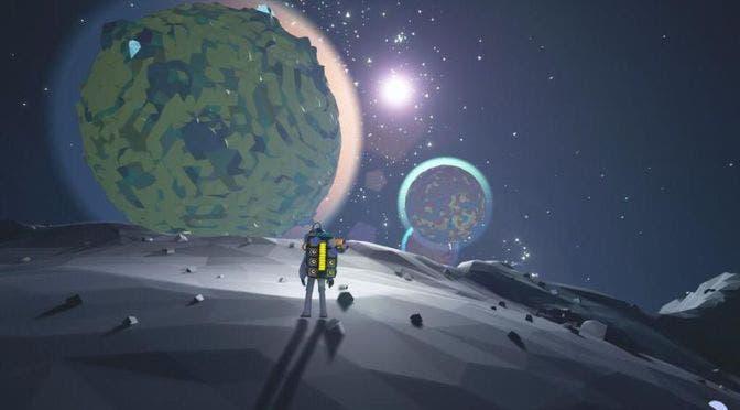 Avance de Astroneer 7