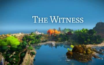 Análisis de The Witness 4