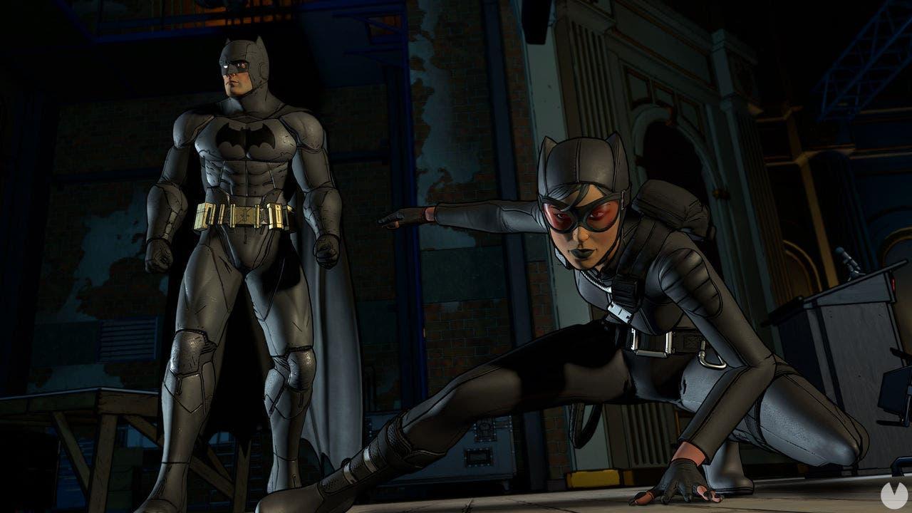 Análisis de Batman: The Telltale Series 3