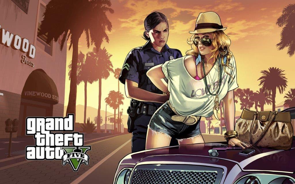 Trucos de GTA V para Xbox One y Xbox 360