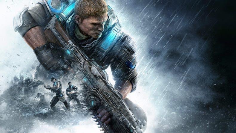 Este fin de semana, juega gratis a Gears of War 4 vía Free Play Days 1