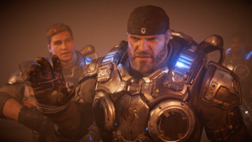 La película de Gears of War ficha al guionista de Armageddon y Avatar 14