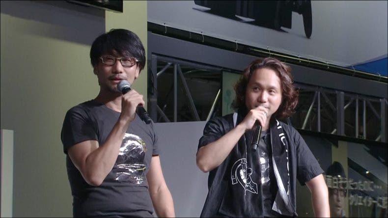 Hideo Kojima Metal Gear Survive