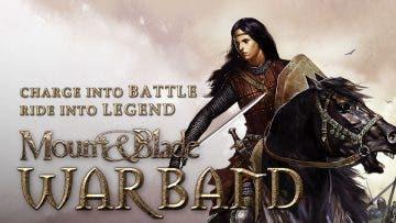Trailer de lanzamiento de Mount & Blade: Warband 3