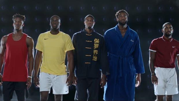 Es hora de unirse, nuevo trailer de NBA 2k17 1