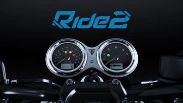 Análisis de RIDE 2 5
