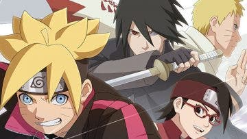Naruto Shippuden Ultimate Ninja Storm 4 Road to Boruto desvela un nuevo tráiler 4