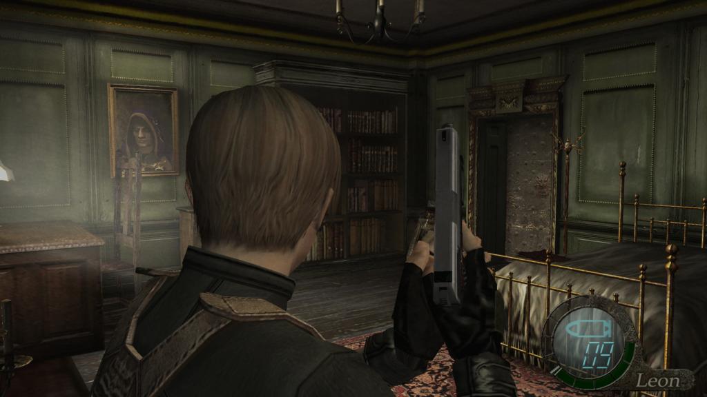 Resident Evil 4 análisis 2