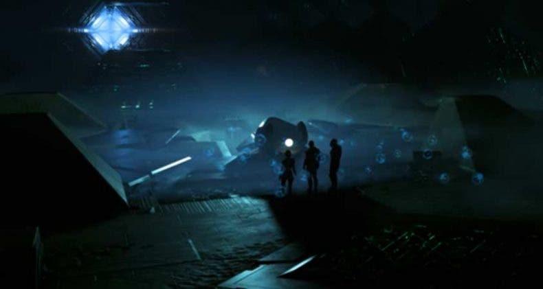 Bioware busca 'un equilibrio' en el tamaño de los planetas de Mass Effect Andromeda 1