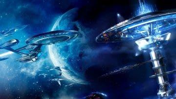 Traíler de la gran expansión gratuita de Star Trek Online, Agents of Yesterday 10
