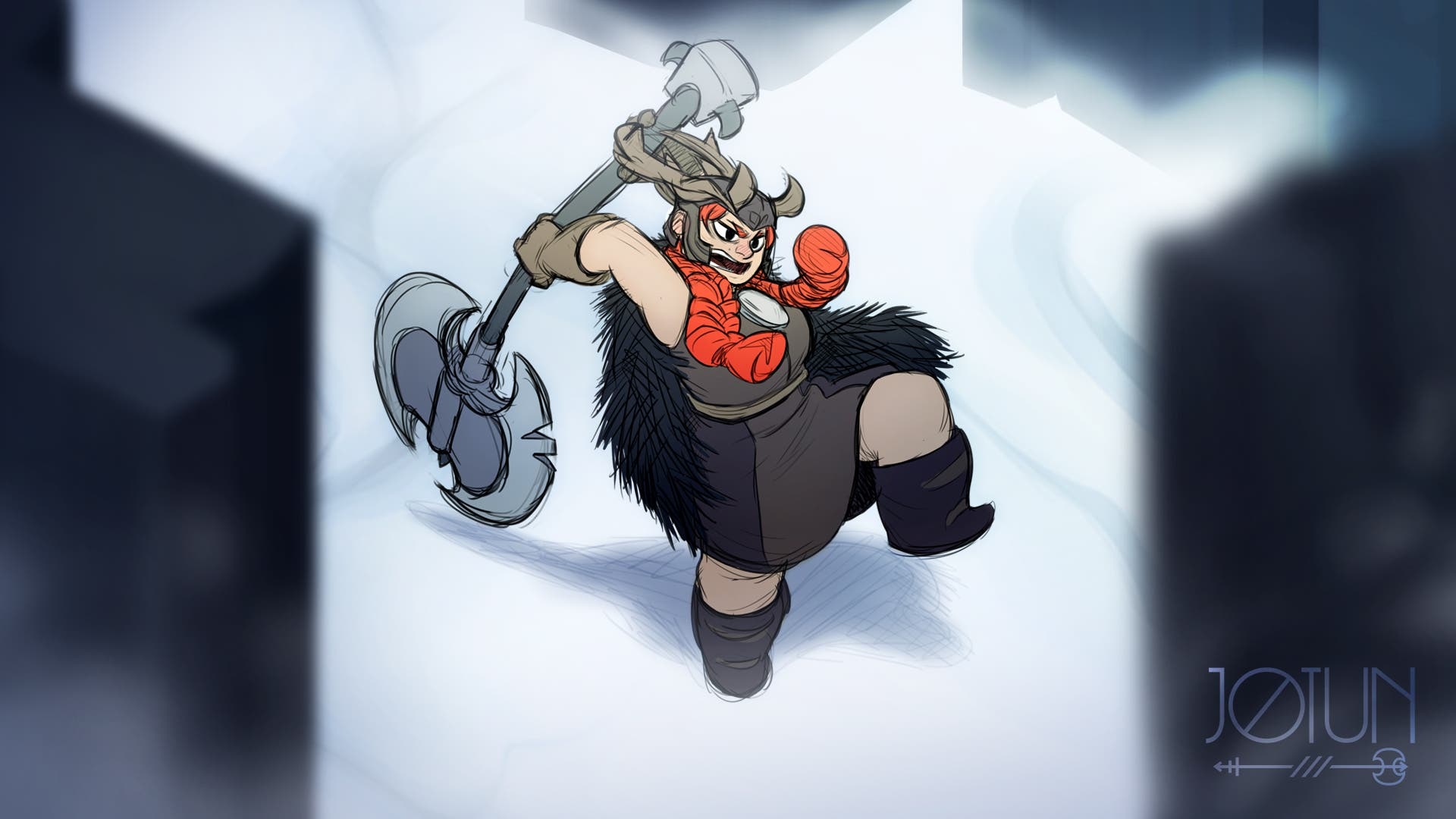 thora-animation