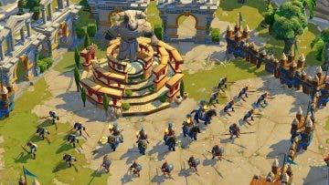 ¿Age of Empires en Xbox One? 9