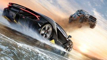 Interesante oferta de Forza Horizon 3 para Xbox One y PC 1