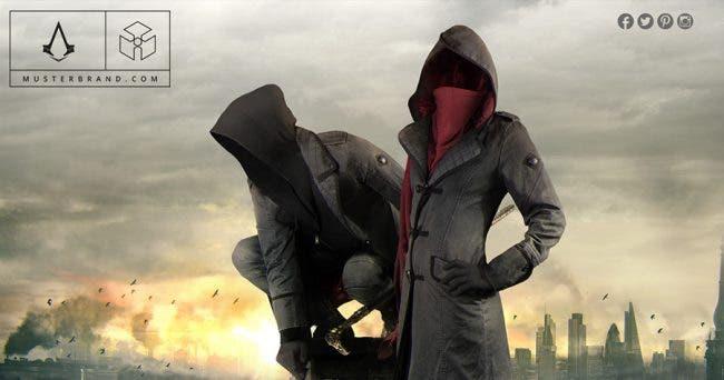 assassins creed musterband