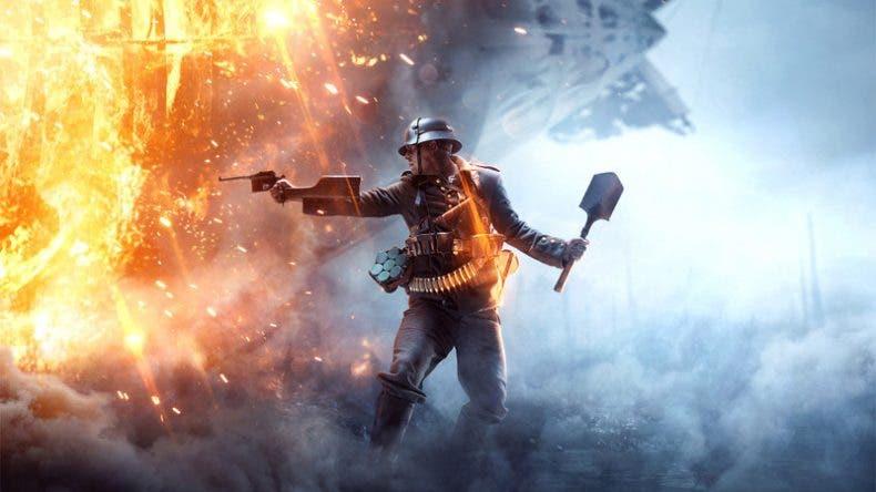 DICE LA está desarrollando un nuevo Battlefield 1