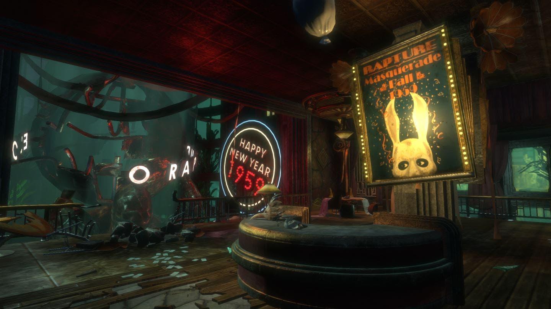 Bioshock 4 llegará a Xbox Series X y PS5 bajo una nueva ambientación 2