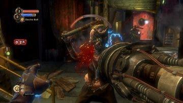 Bioshock 1 y 2 retrocompatible mejora muchísimo en Xbox One 13