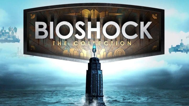Consigue BioShock The Collection para Xbox One a un gran precio 1