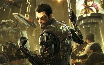 La saga Deus Ex seguiría en desarrollo, según Jim Sterling 9