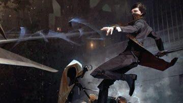 Dishonored 2 y La muerte del Forastero ya cuentan con soporte para Xbox One X 1