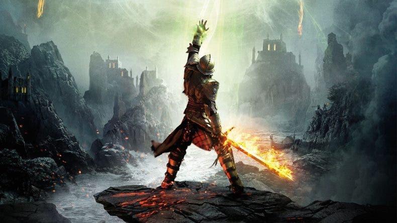 Llegarán muchos más juegos a FPS Boost de Xbox, como es el caso de Dragon Age Inquisition 1