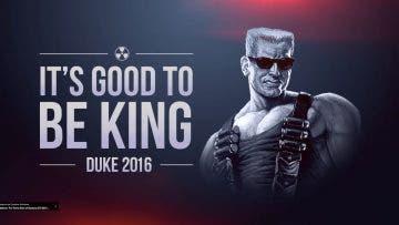 Se confirma Duke Nukem 3D World Tour para Xbox One 4