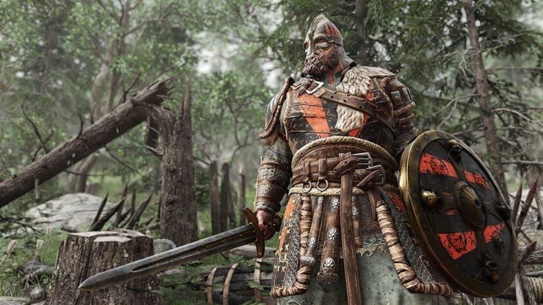 Nuevo gameplay de For Honor mostrando un nuevo modo 1