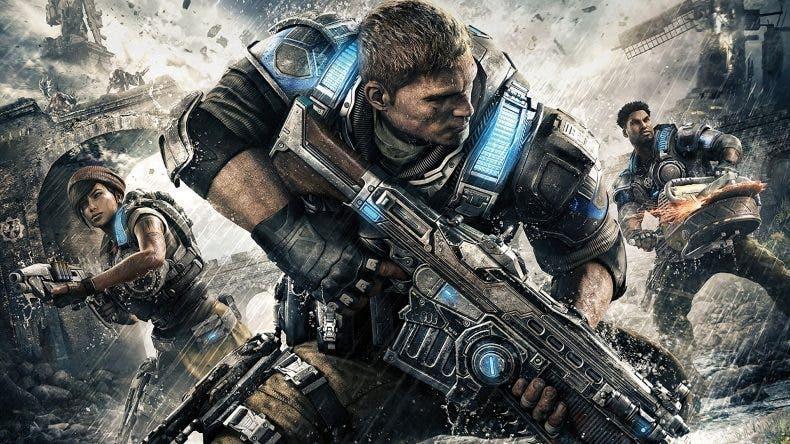 Todo lo que debes saber antes de jugar a Gears of War 4 1