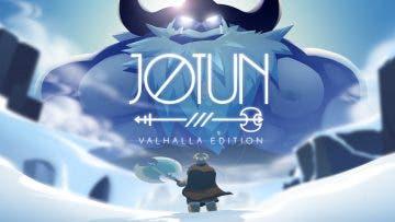 Análisis de Jotun: Valhalla Edition 3