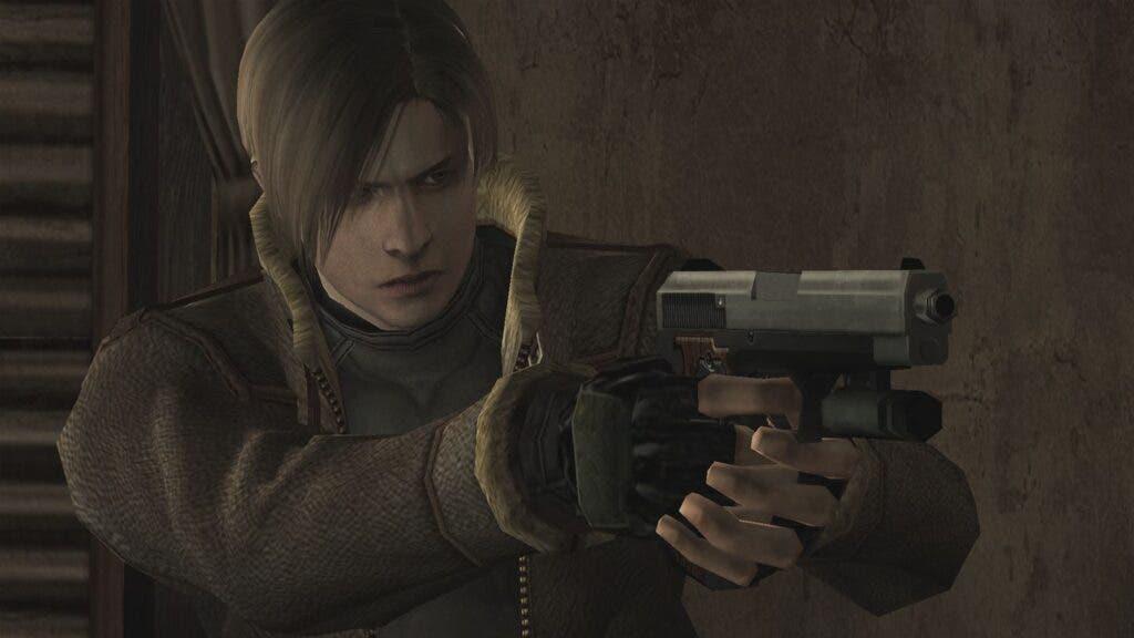 Resident Evil 4 análisis 1