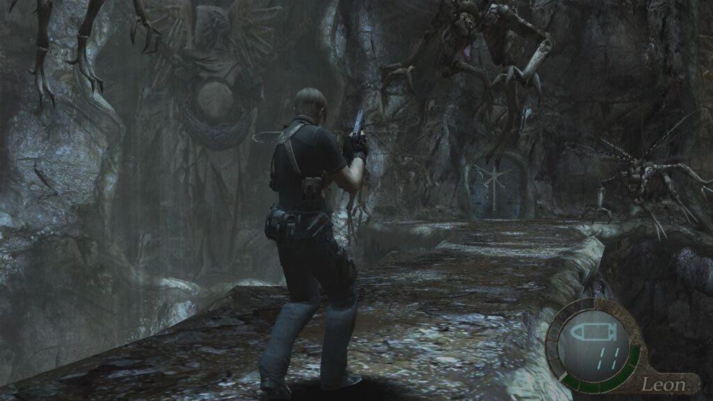Resident Evil 4 análisis 3