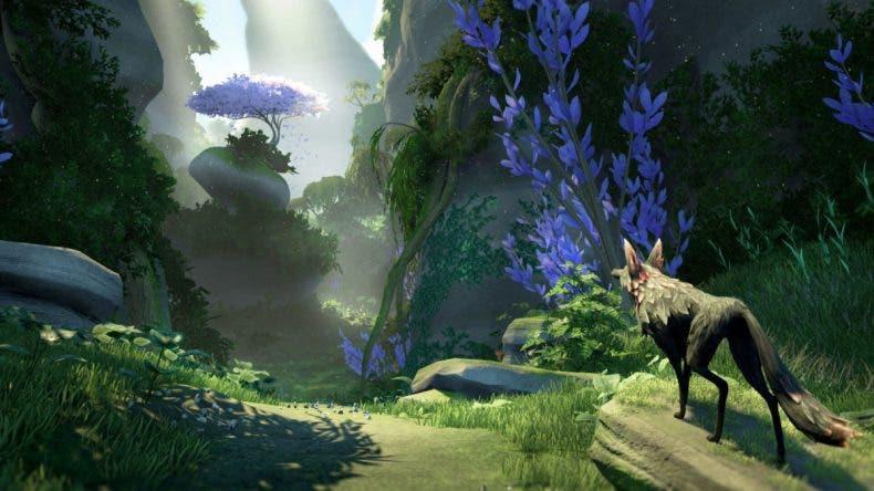 Nuevos detalles del increíble juego de aventuras Lost Ember 1