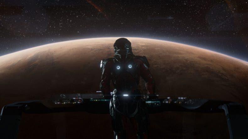 La historia de Mass Effect: Andromeda continuará, a través de cómics y novelas 1
