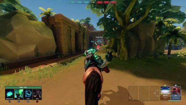 paladins_gameplay