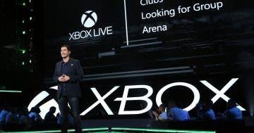 La conferencia para el E3 2017 de Microsoft durará más de 90 minutos 23