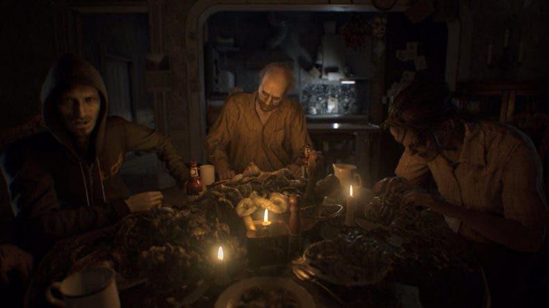 Resident Evil 7 ya es el juego individual más vendido de la saga 1