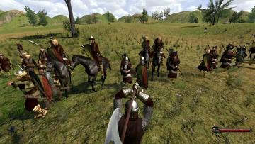 Mount & Blade Warband ya a la venta para Xbox One 2