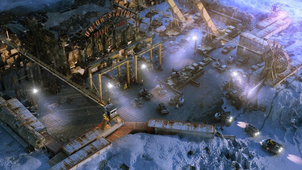 Wasteland 3 ofrecerá múltiples finales 1