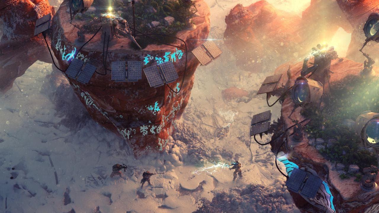 Nueva información Wasteland 3 describe funciones cooperativas y un futuro firme para la saga