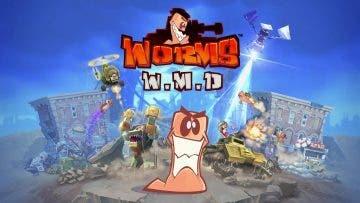 Los gusanos más populares celebran su cumpleaños con el pack Worms Anniversary Edition 1