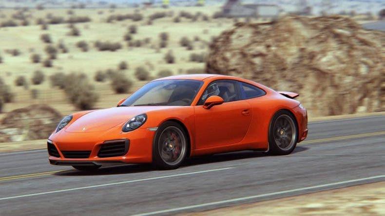 Porsche llega a Assetto Corsa, fecha confirmada para Xbox One 1