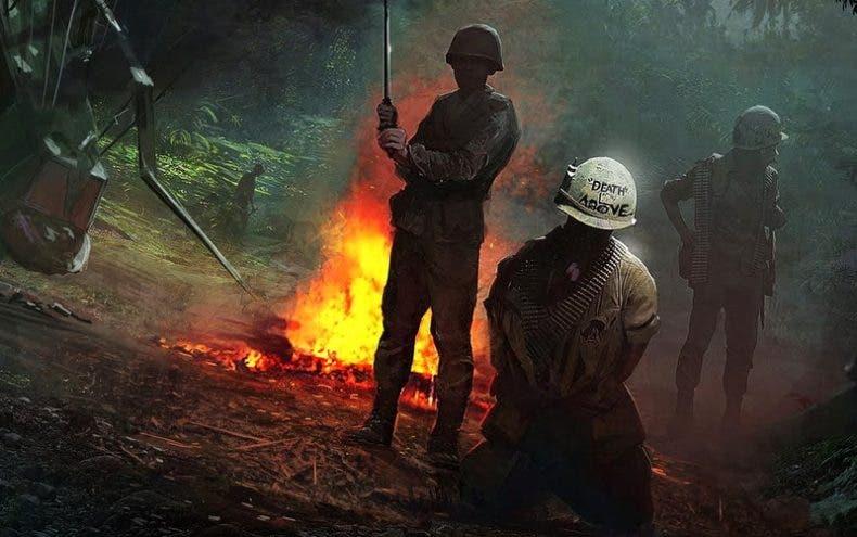 El nuevo Call of Duty se presentaría este mes, ¿lo hará en el evento de Xbox Series X? 1