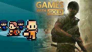 The Escapists y I Am Alive disponibles gratis vía Games with Gold 4