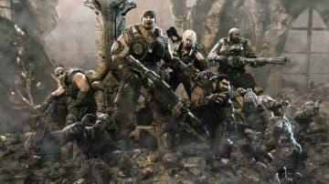 ¿Por qué se mató a ése personaje en Gears of War 3? Cliff Bleszinski responde la eterna duda 7