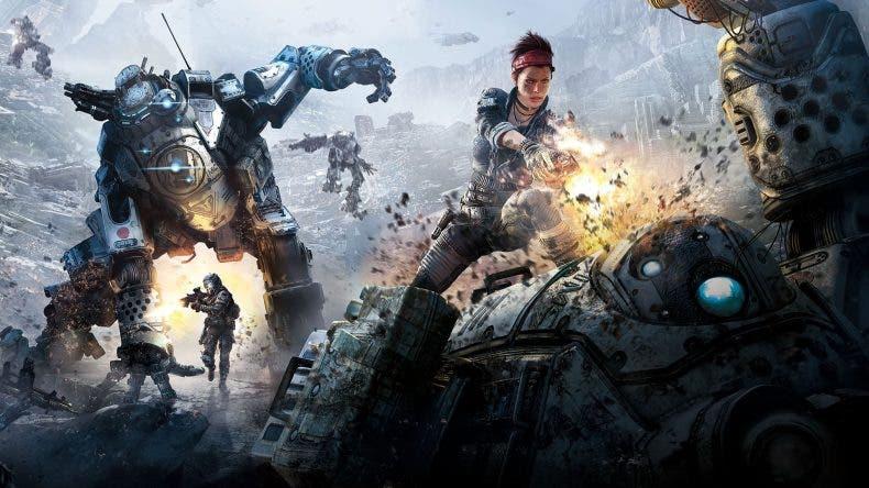 Los fans de Titanfall se emocionarán con el futuro de Apex Legends, según Respawn Entertainment 1