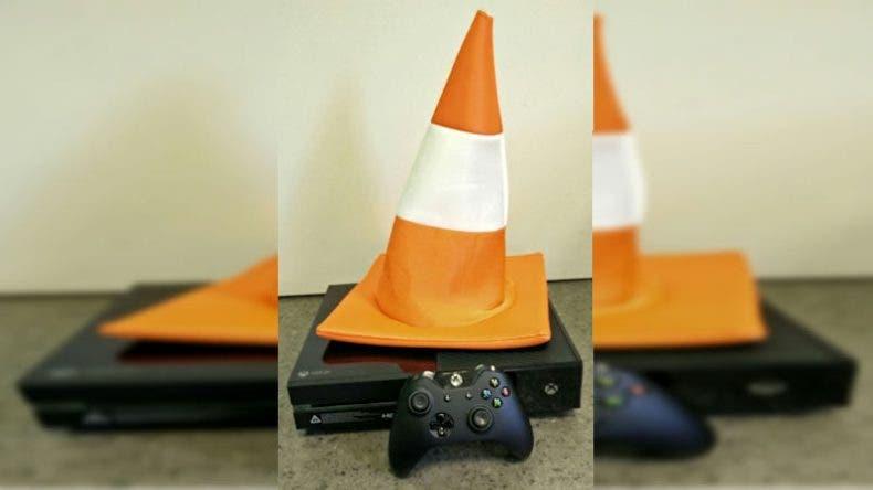 El reproductor VLC ha sido remitido a la tienda de Xbox One 1